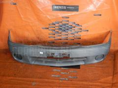 Бампер Nissan Ad van VHNY11 Фото 3