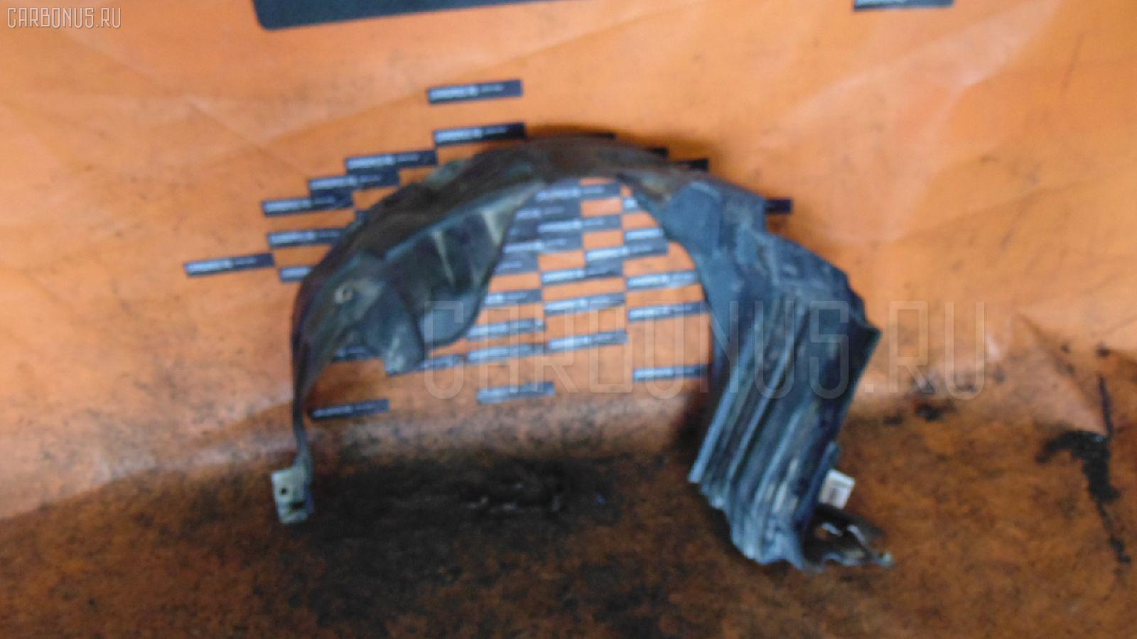 Подкрылок TOYOTA FUNCARGO NCP20 2NZ-FE. Фото 3