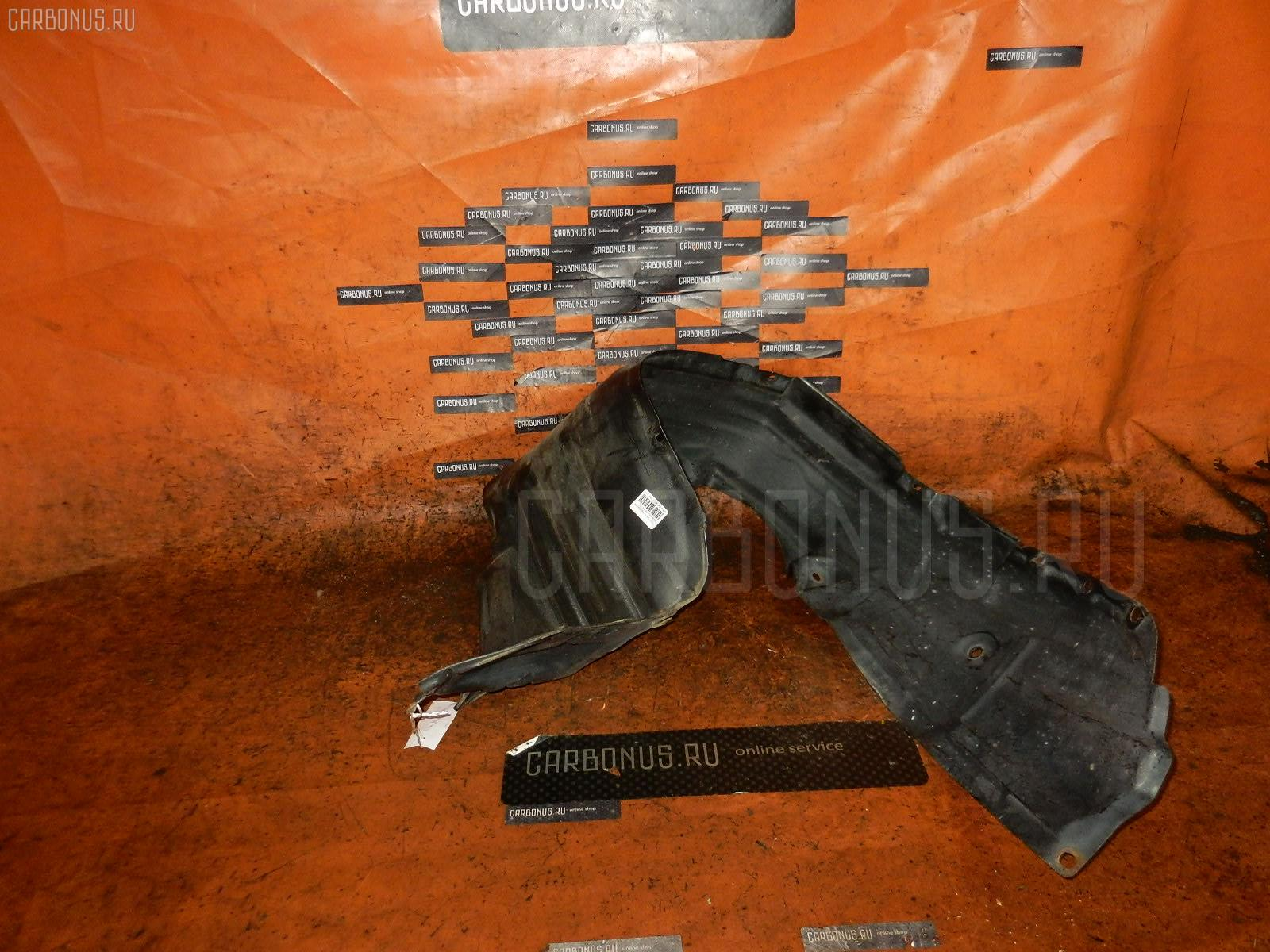 Подкрылок TOYOTA GAIA SXM10G 3S-FE. Фото 1