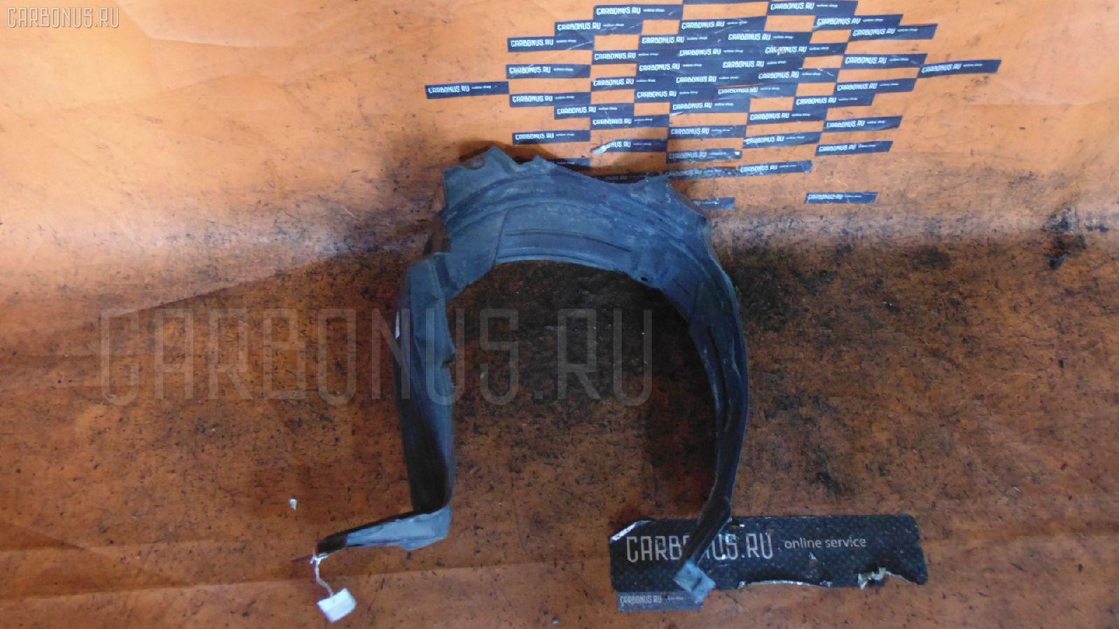 Подкрылок TOYOTA FUNCARGO NCP20 2NZ-FE. Фото 4