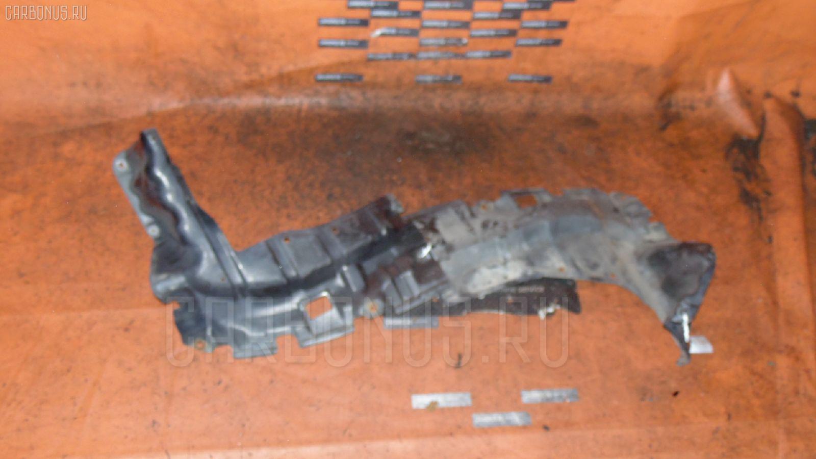 Защита двигателя TOYOTA FUNCARGO NCP20 2NZ-FE. Фото 1