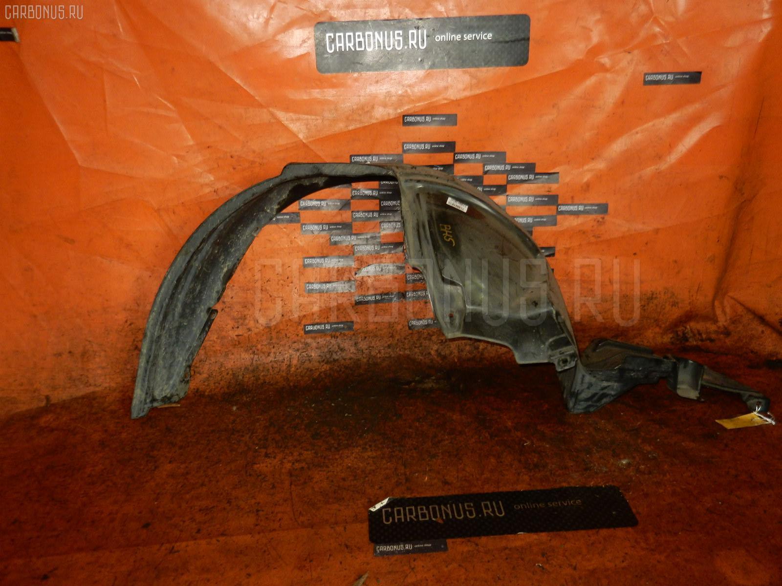 Подкрылок SUBARU LEGACY WAGON BH5 EJ20. Фото 2