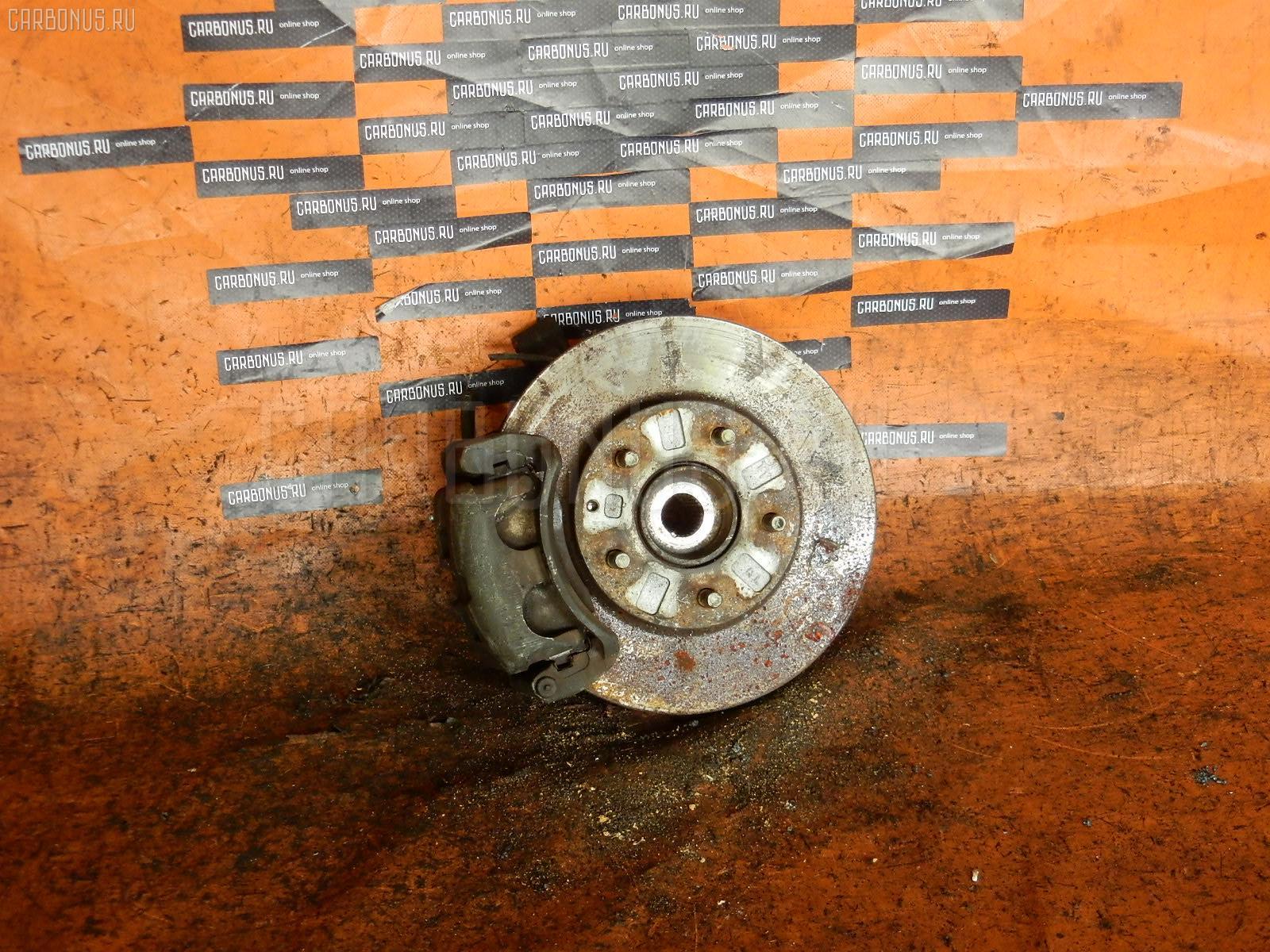 Ступица MAZDA MPV LW3W L3. Фото 3