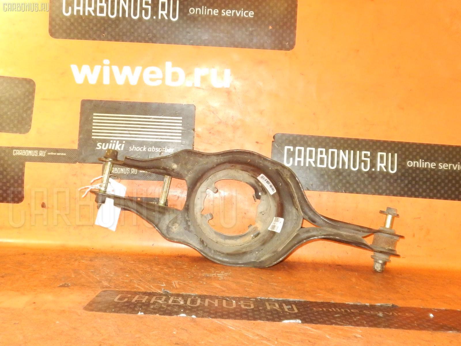 Рычаг Honda Stepwgn RF1 B20B Фото 1