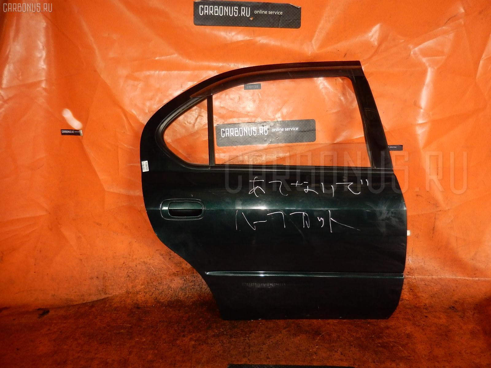 Дверь боковая TOYOTA CAMRY SV40. Фото 2