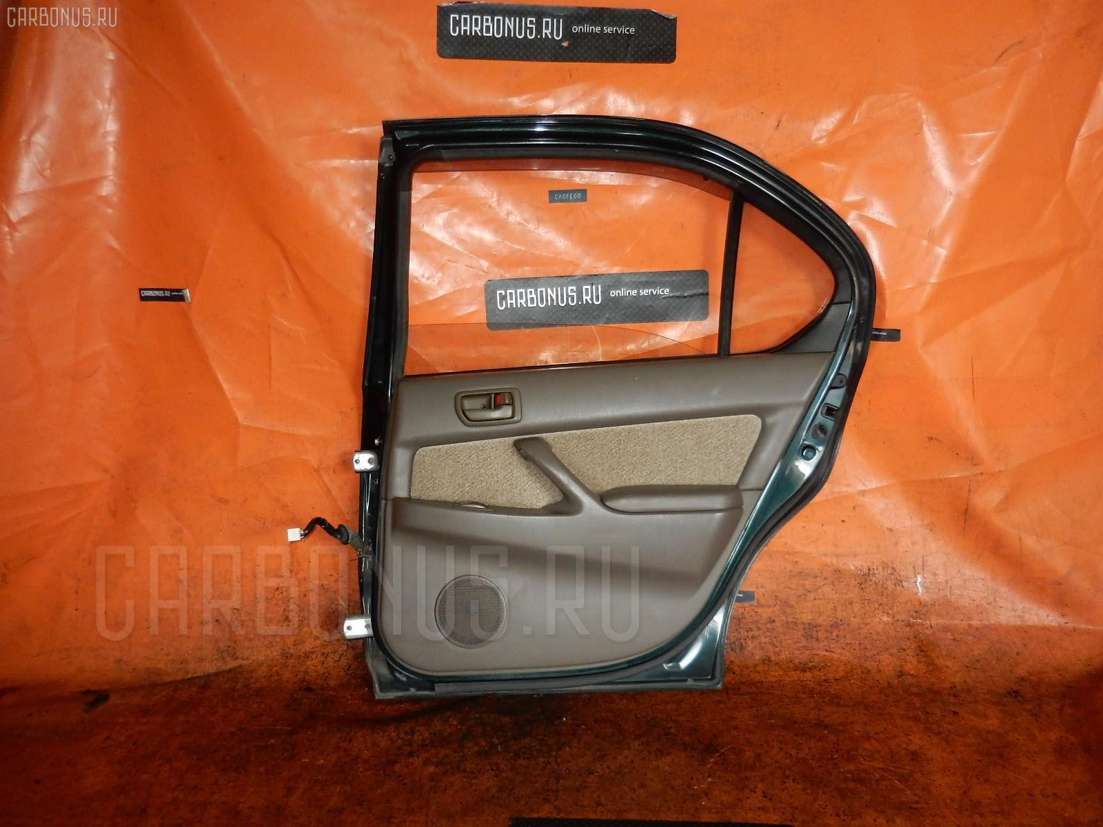 Дверь боковая TOYOTA CAMRY SV40. Фото 1