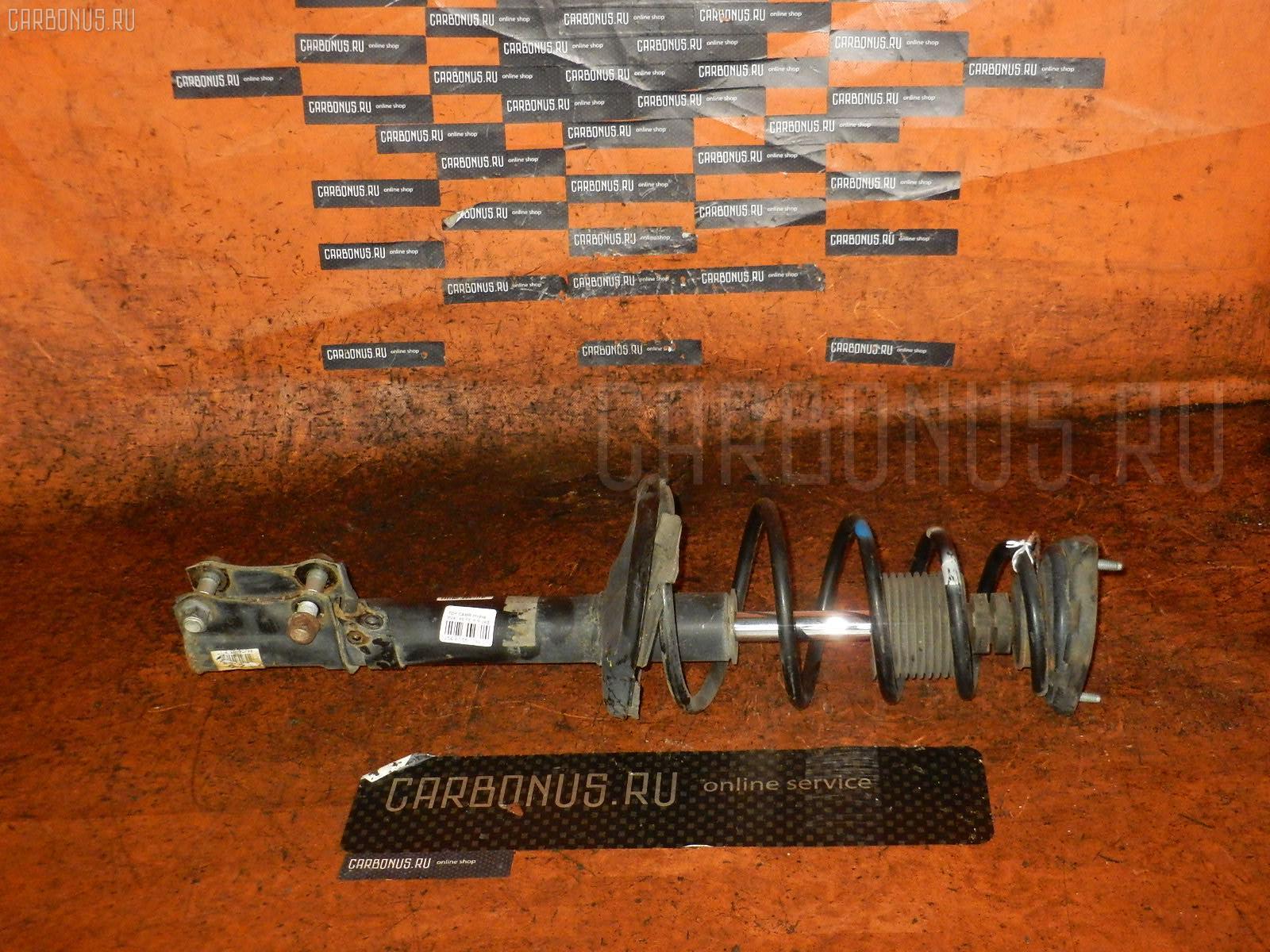 Стойка TOYOTA MARK II QUALIS MCV21W 2MZ-FE. Фото 8