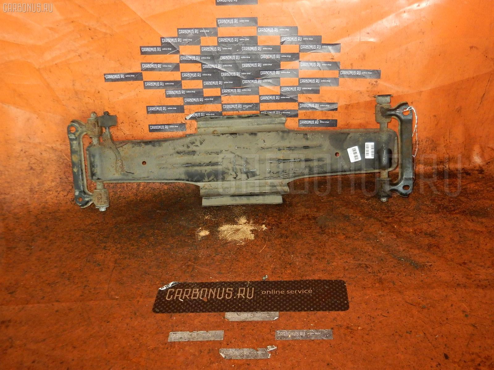Балка подвески TOYOTA CAMRY SV40 4S-FE Фото 1