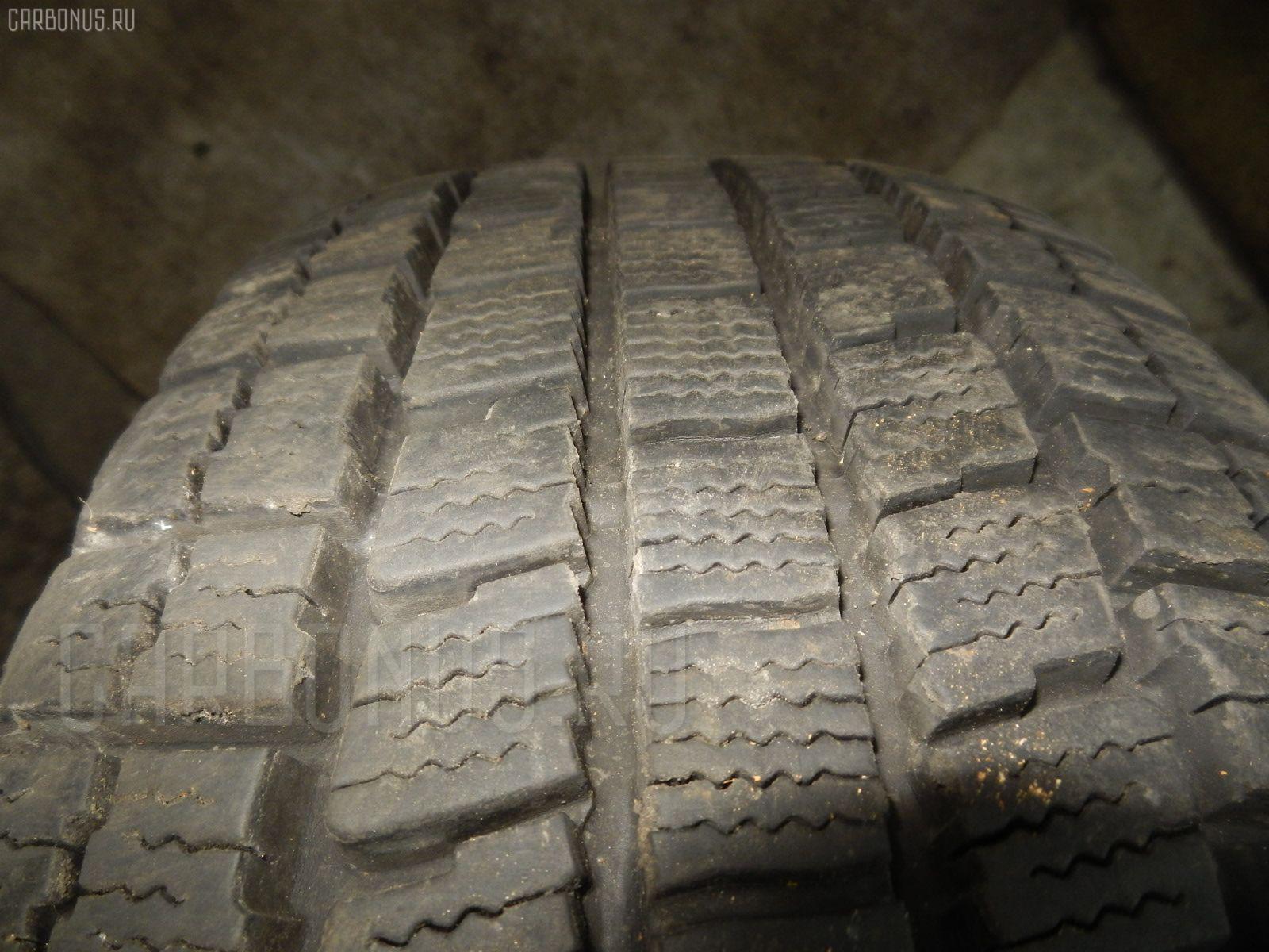 Автошина легковая зимняя NORTH TREK 185/70R14. Фото 5