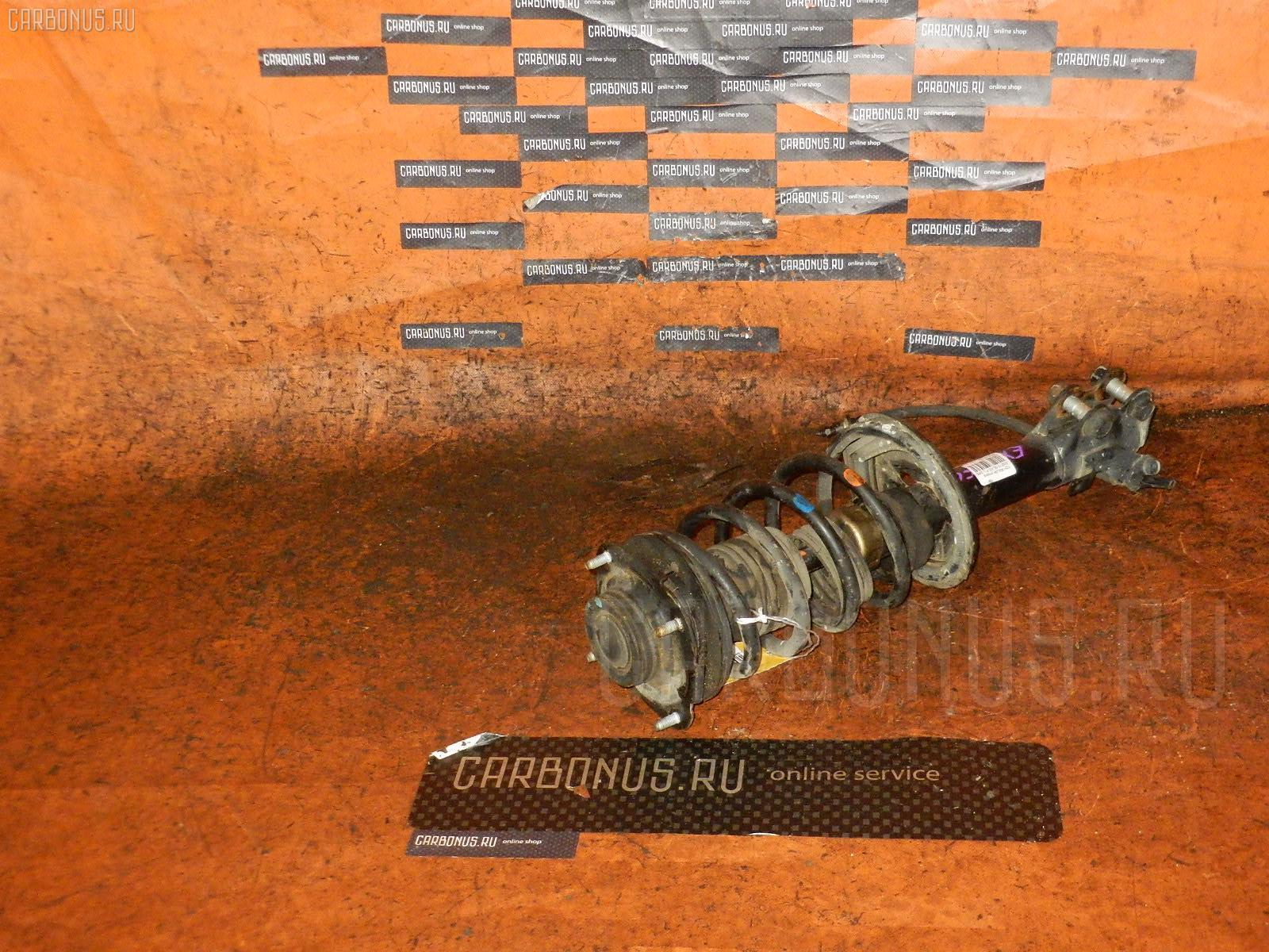 Стойка TOYOTA CYNOS EL54 5E-FHE. Фото 1