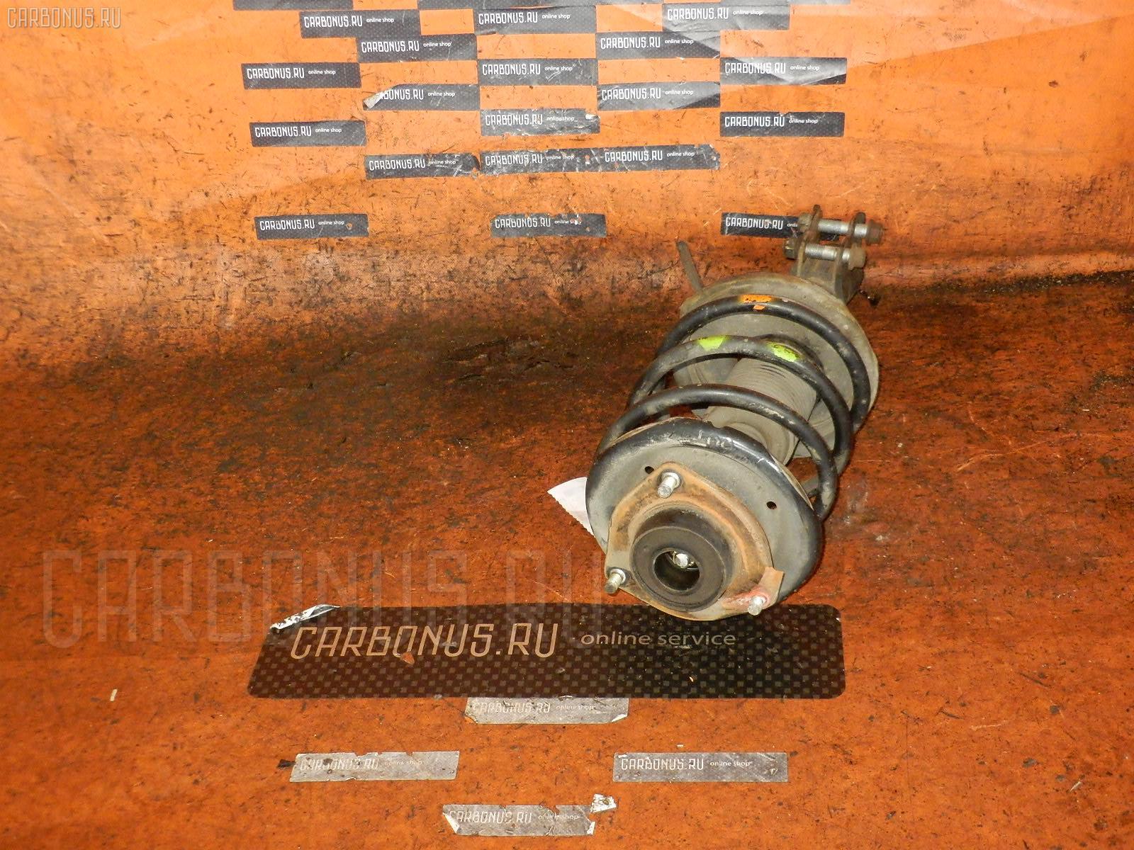 Стойка NISSAN LIBERTY RM12 QR20DE. Фото 3