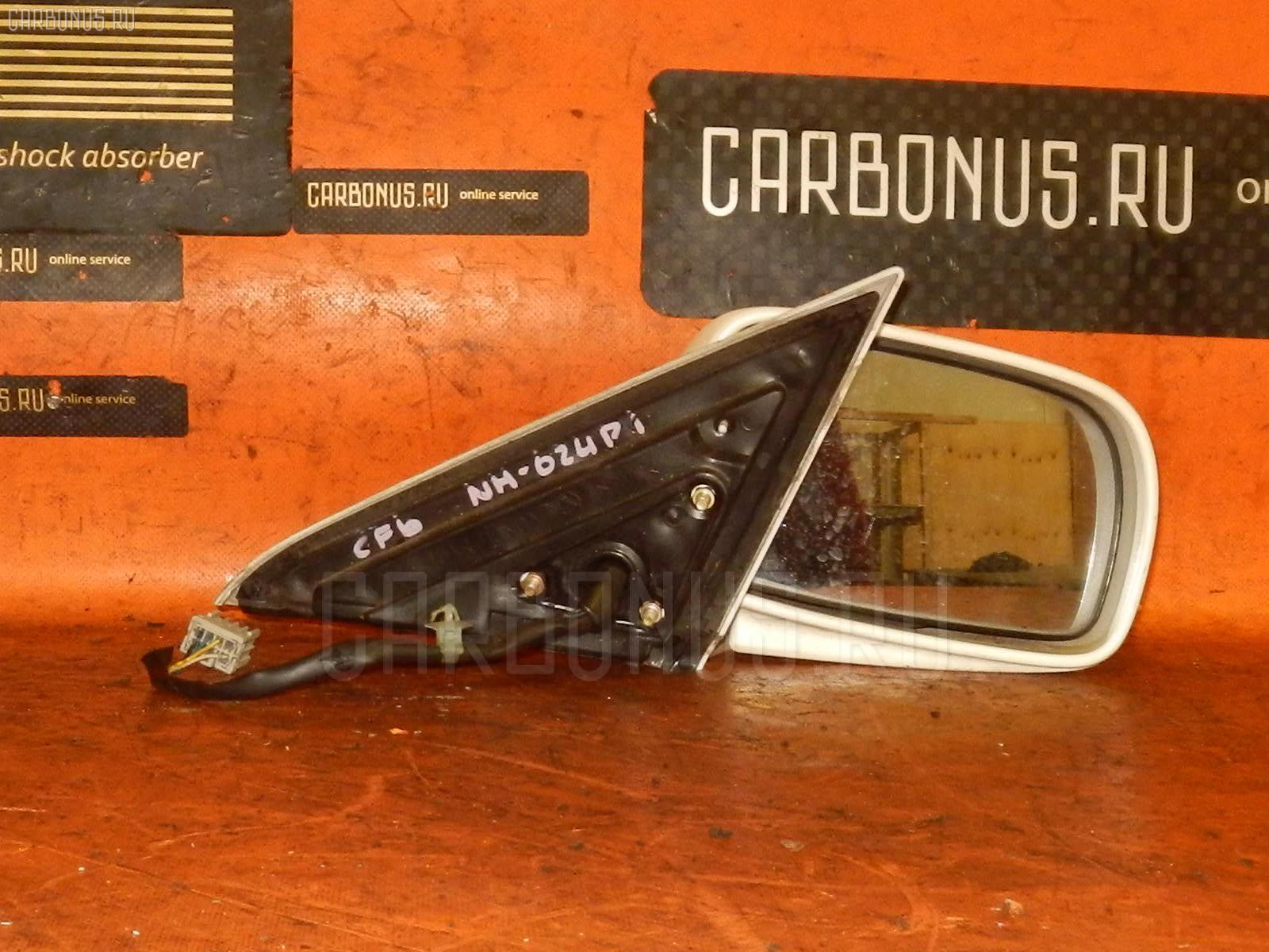 Зеркало двери боковой HONDA ACCORD WAGON CF6. Фото 1