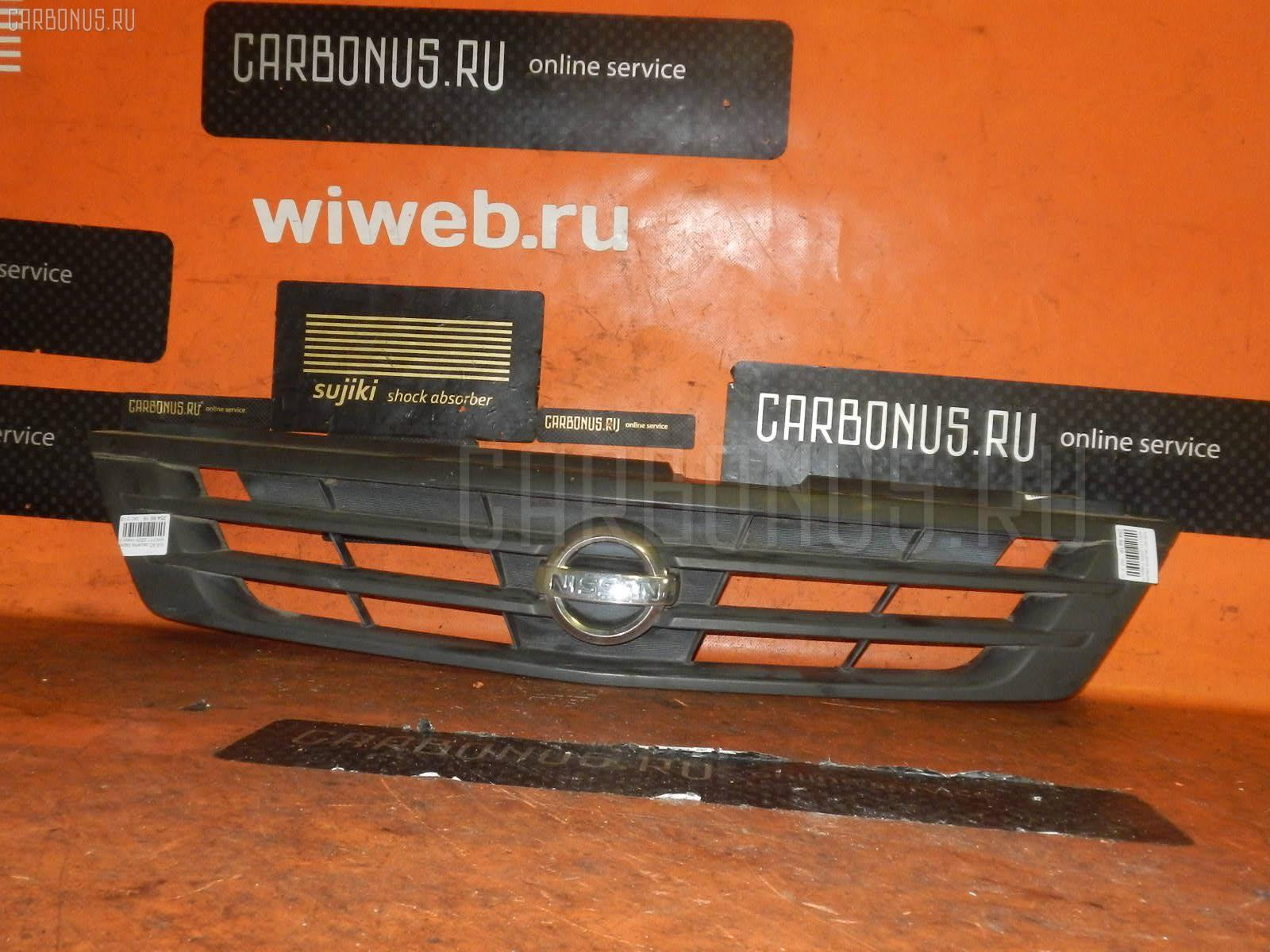 Решетка радиатора NISSAN AD VAN VHNY11. Фото 1