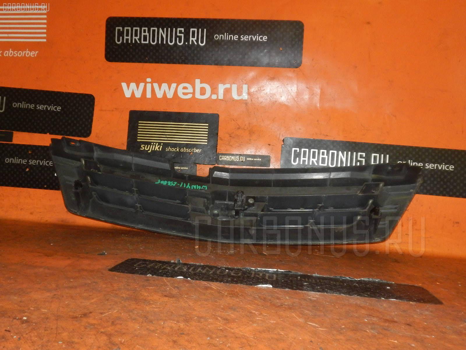 Решетка радиатора NISSAN AD VAN VHNY11. Фото 2