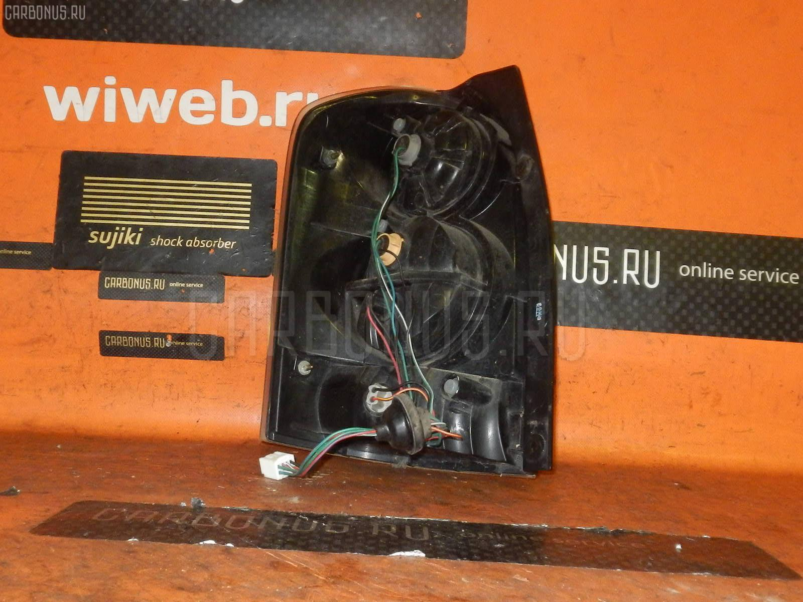 Стоп MAZDA MPV LW3W. Фото 1
