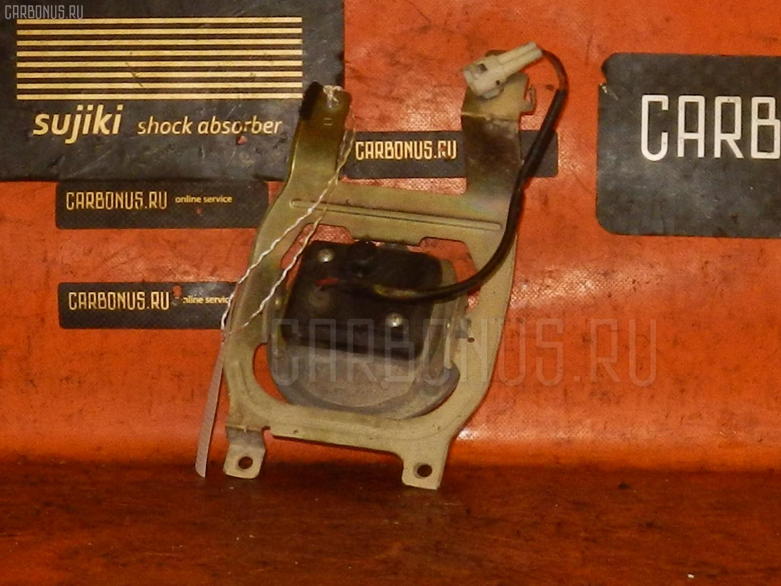 Туманка бамперная Suzuki Wagon r MC21S Фото 1