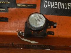 Туманка бамперная F014 001 628 на Suzuki Lapin HE21S Фото 1