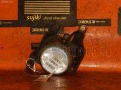 Туманка бамперная Suzuki Lapin HE21S Фото 1