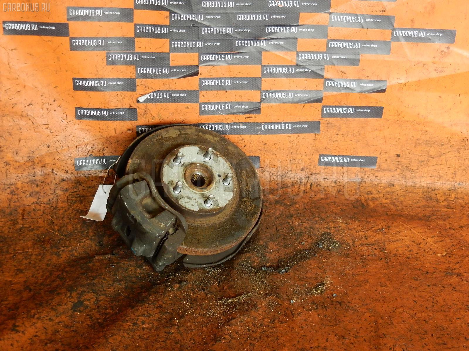 Ступица TOYOTA OPA ZCT10 1ZZ-FE. Фото 3