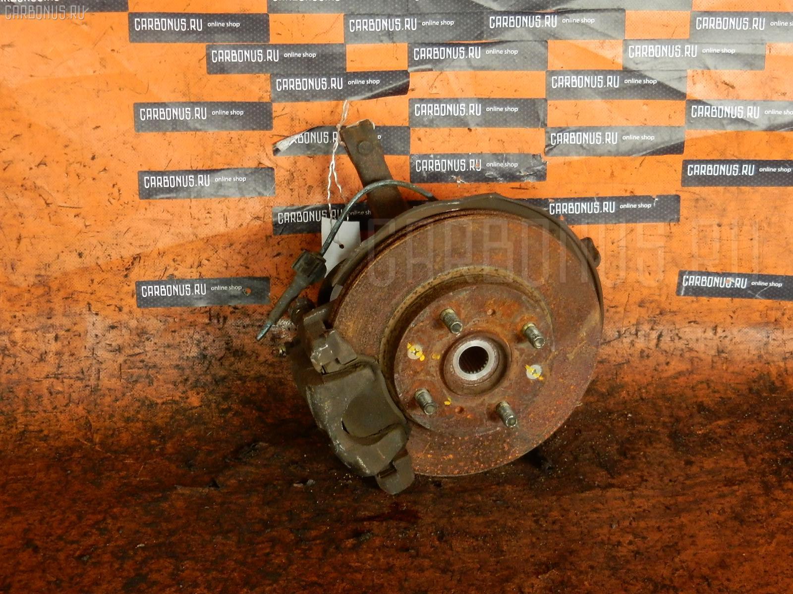 Ступица HONDA FIT GD1 L13A Фото 2