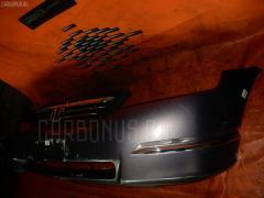 Бампер на Honda Odyssey RB1 Фото 2