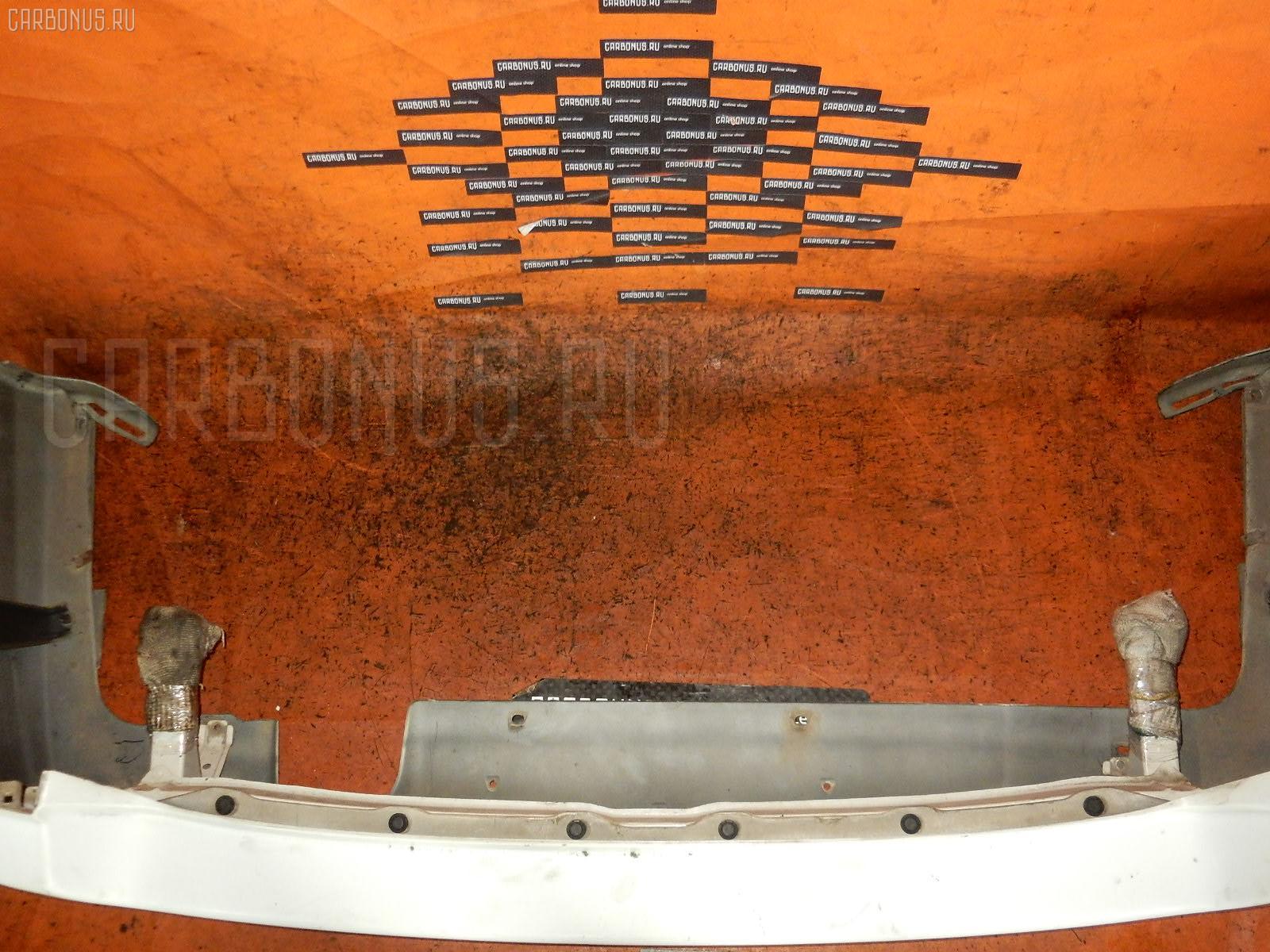Бампер SUBARU LEGACY WAGON BH5. Фото 6