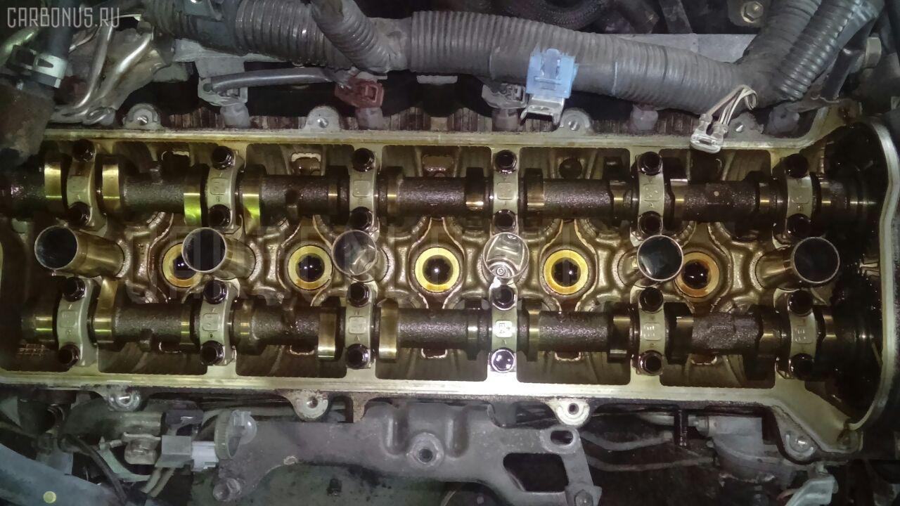 Двигатель TOYOTA CROWN GS171 1G-FE. Фото 11