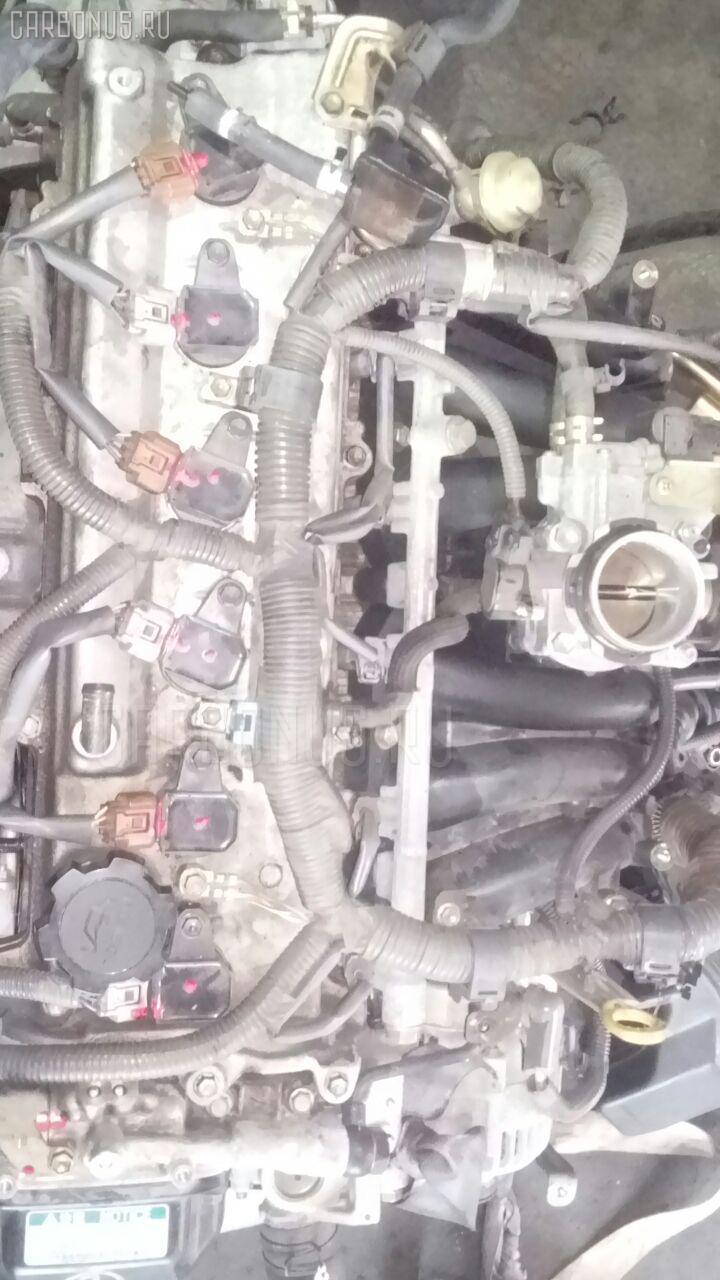 Двигатель TOYOTA CROWN GS171 1G-FE. Фото 9