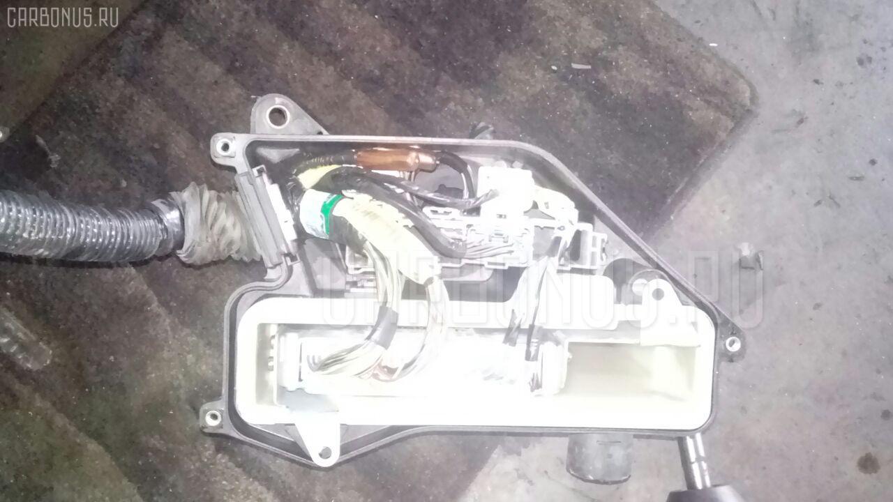 Двигатель TOYOTA CROWN GS171 1G-FE. Фото 7