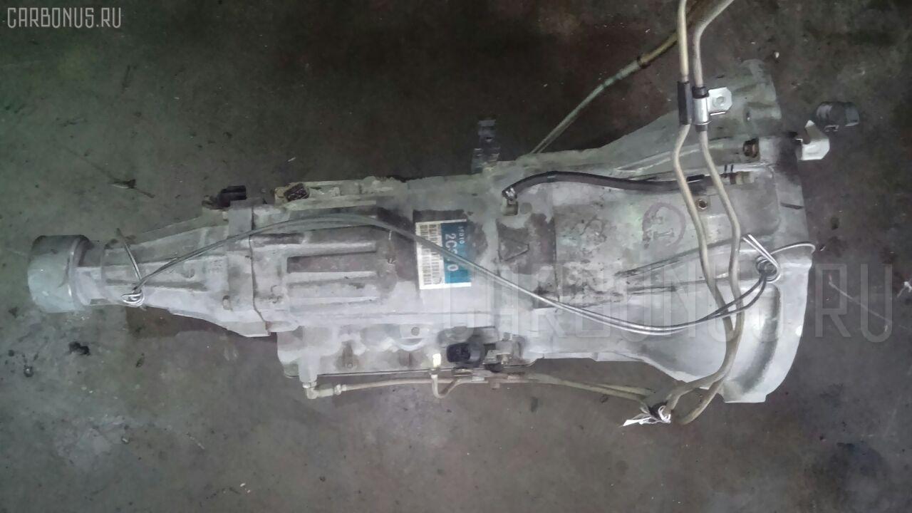 КПП автоматическая TOYOTA MARK II GX110 1G-FE Фото 6