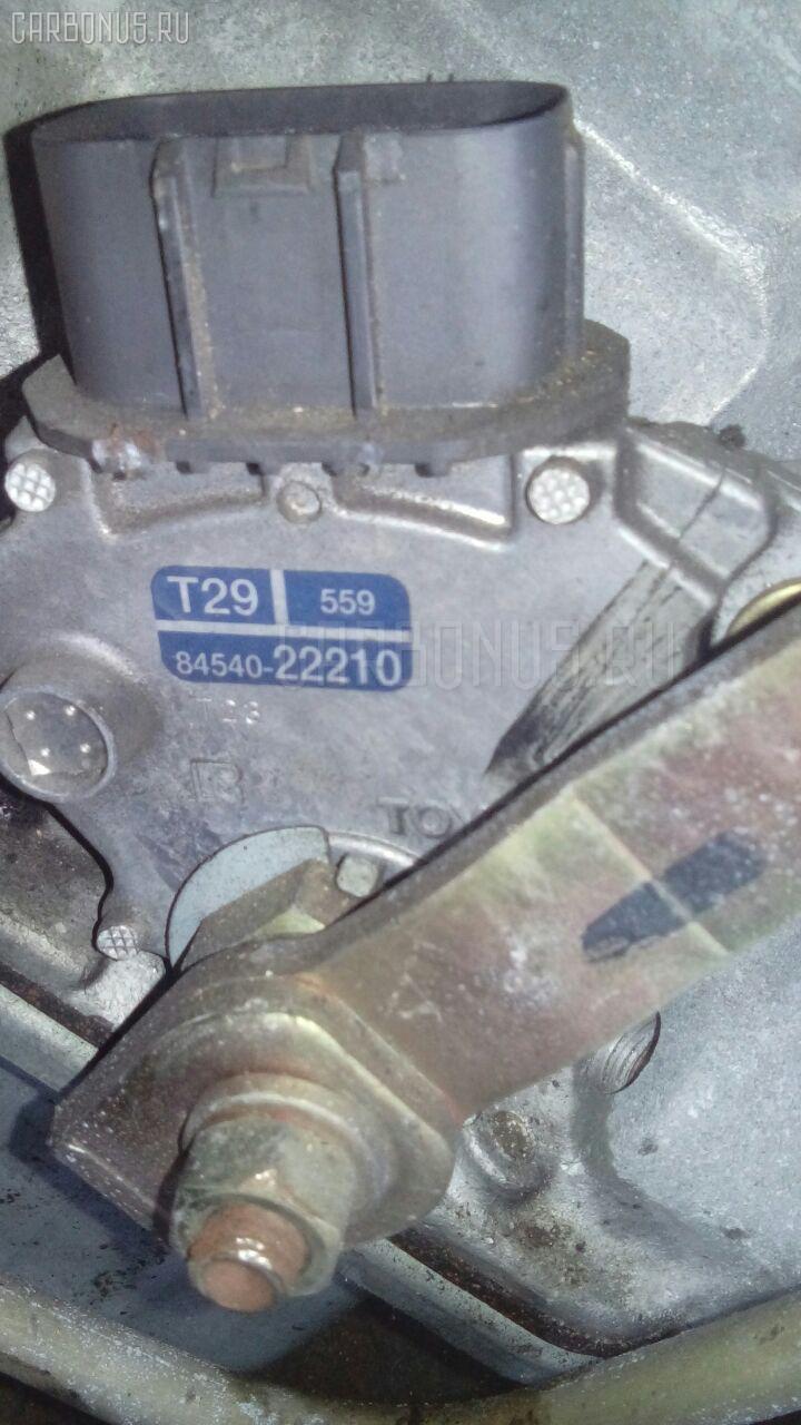 КПП автоматическая TOYOTA MARK II GX110 1G-FE Фото 4