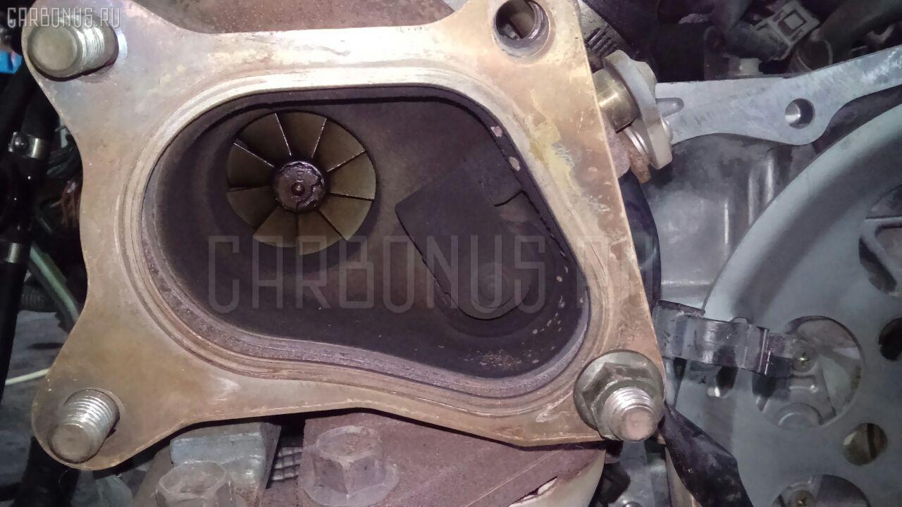 Двигатель SUBARU LEGACY WAGON BH5 EJ20-TT. Фото 9