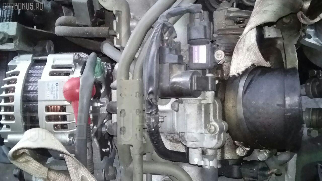 Двигатель SUBARU LEGACY WAGON BH5 EJ20-TT. Фото 6
