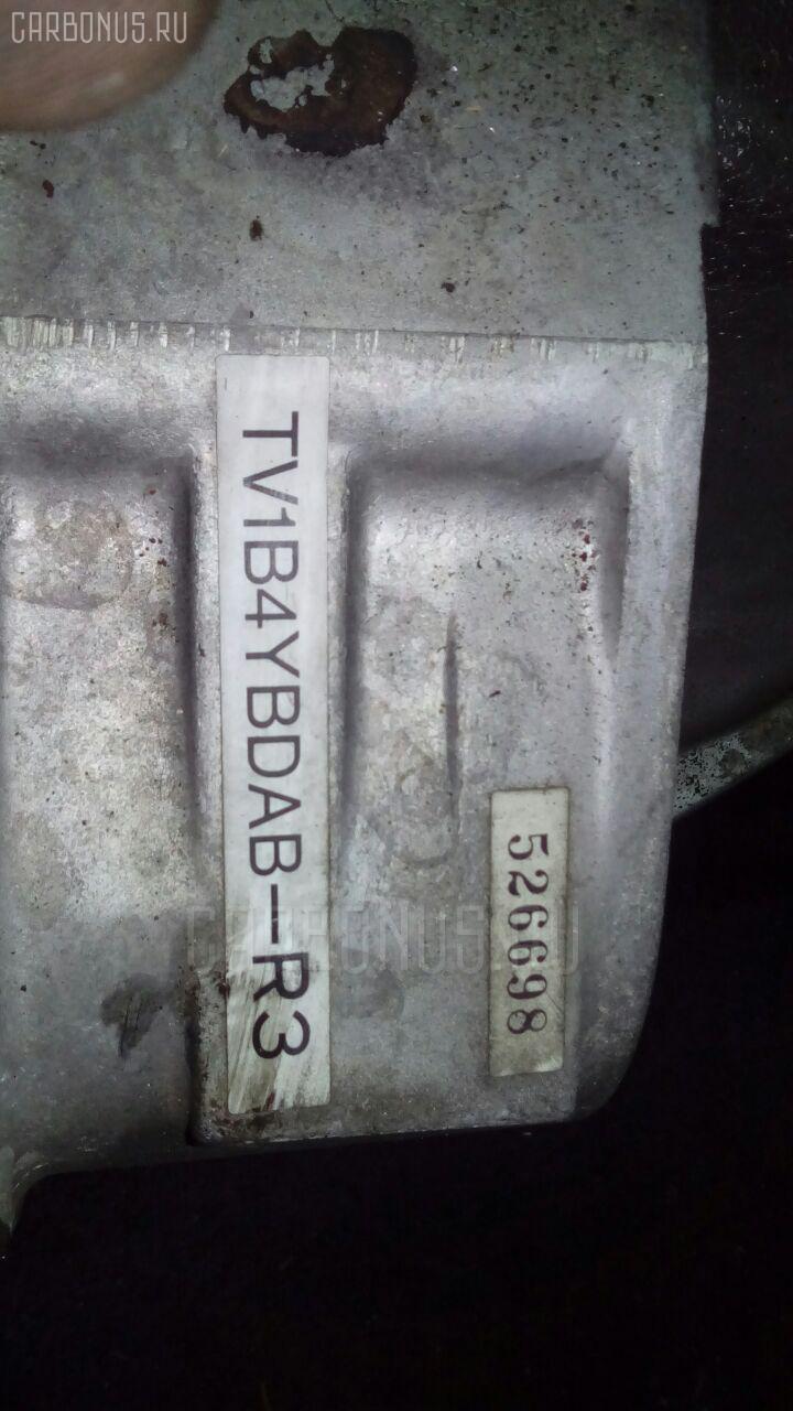 КПП автоматическая SUBARU LEGACY WAGON BH5 EJ20-TT Фото 5