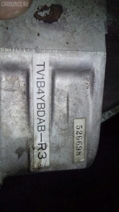 КПП автоматическая 31000AE980 на Subaru Legacy Wagon BH5 EJ20-TT Фото 2