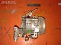 Компрессор кондиционера SUBARU IMPREZA WAGON GF5 EJ18 Фото 4
