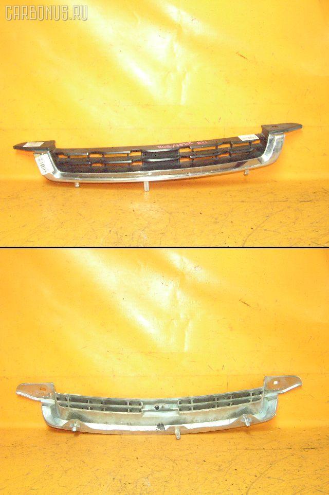 Решетка радиатора NISSAN PRESEA R11. Фото 2