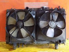 Радиатор ДВС TOYOTA CORONA PREMIO ST210 3S-FE