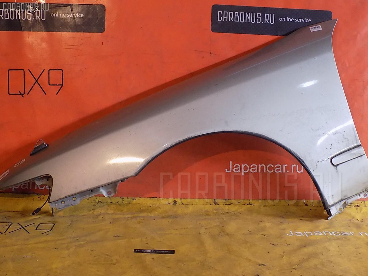 Крыло переднее TOYOTA CHASER GX90. Фото 3