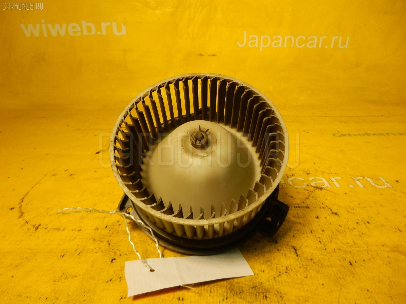 Мотор печки TOYOTA CHASER SX80. Фото 8