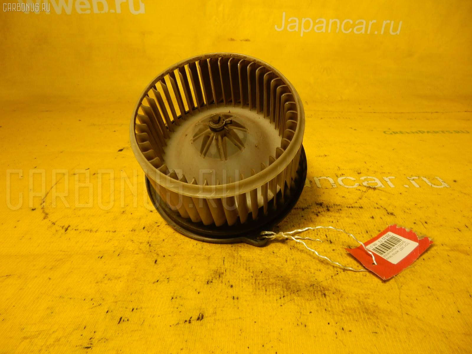 Мотор печки TOYOTA VISTA SV50. Фото 4