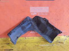 Защита двигателя TOYOTA COROLLA NZE121 1NZ-FE Переднее Правое