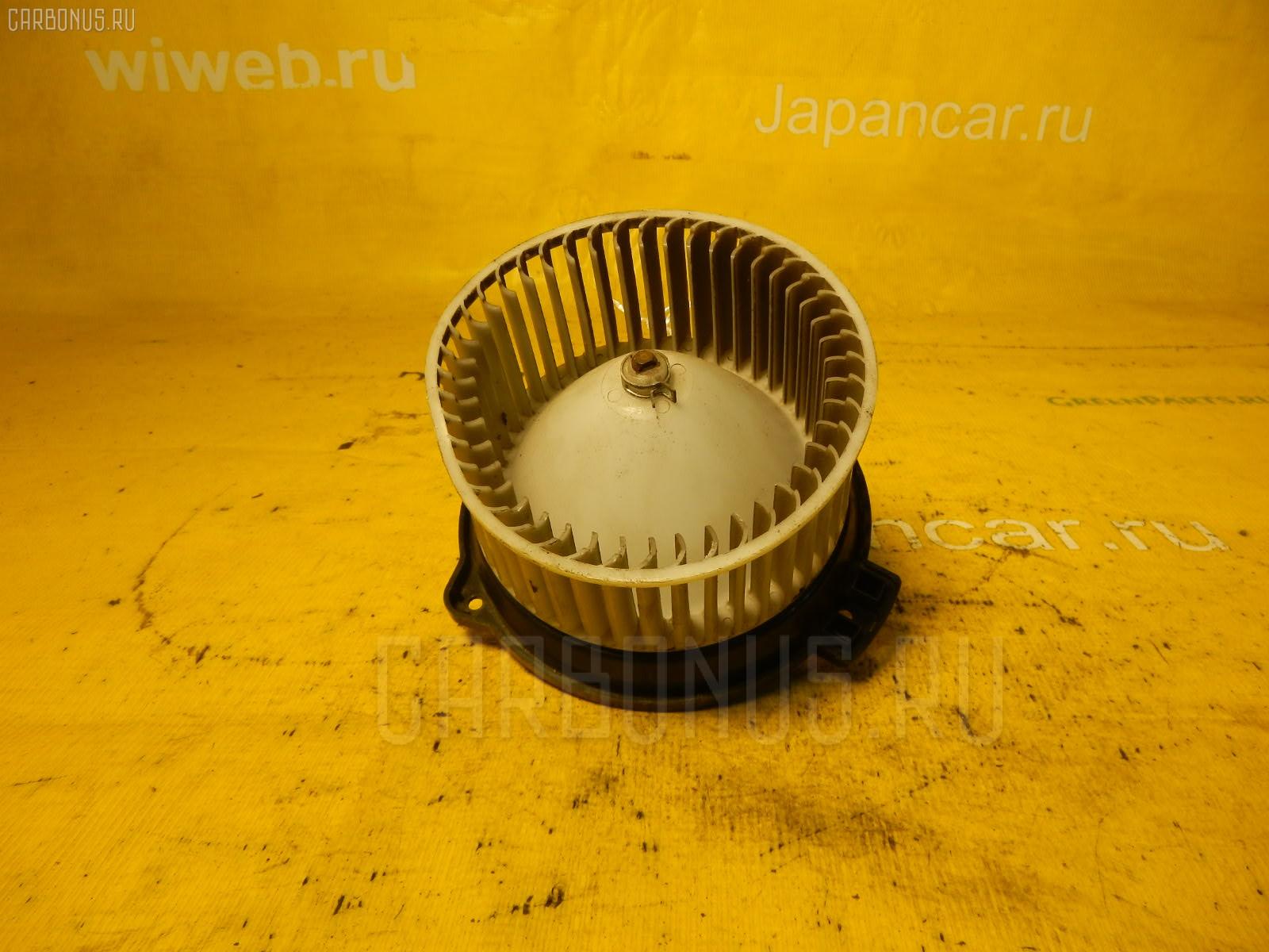 Мотор печки TOYOTA SPRINTER AE111. Фото 10