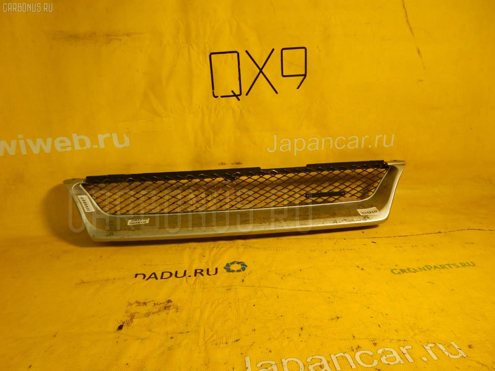 Решетка радиатора TOYOTA COROLLA AE100. Фото 5
