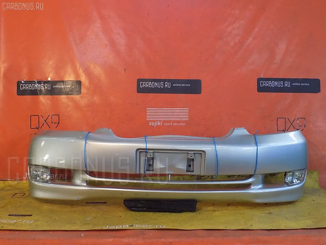 Бампер TOYOTA MARK II GX110. Фото 6