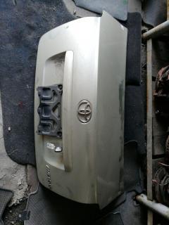 Крышка багажника Toyota Avensis AZT250 Фото 5