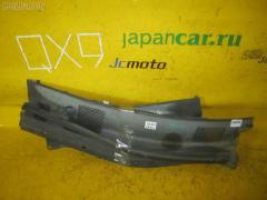 Решетка под лобовое стекло Toyota Harrier MCU10W Фото 2
