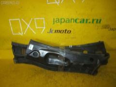 Решетка под лобовое стекло Toyota Harrier MCU10W Фото 1