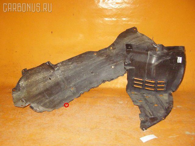 Подкрылок TOYOTA SOARER JZZ30 1JZ-GTE. Фото 1