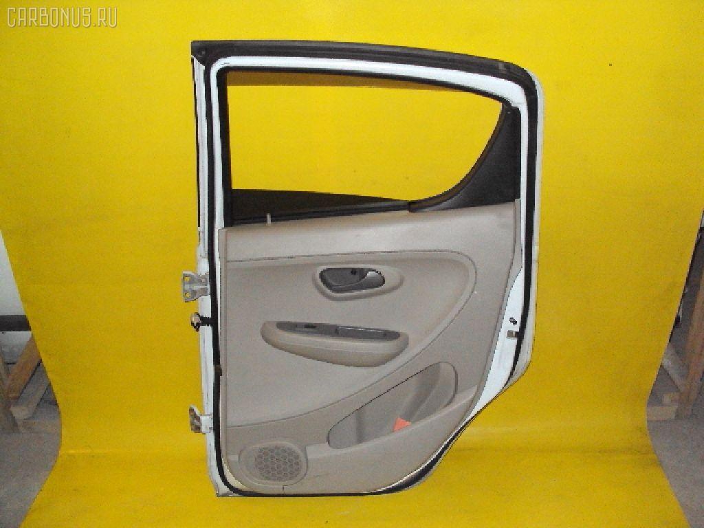 Дверь боковая SUBARU R2 RC1 Фото 2